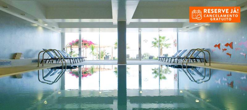 Vista Marina Apartamentos 4 * - Portimão   Estadia & Spa em Família com Opção Parque Aquático!
