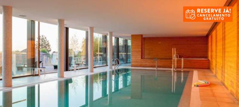 Hotel do Parque - Braga | Dia dos Namorados - Estadia de Romance com Opção Massagem