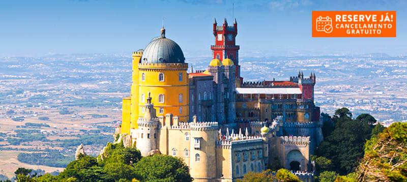 Sintra Marmòris Palace - Sintra | Estadia Junto à Serra