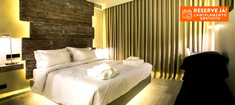Vitória Stone Hotel - Évora | Estadia c/ Prova de Vinhos e Degustação na Ervideira