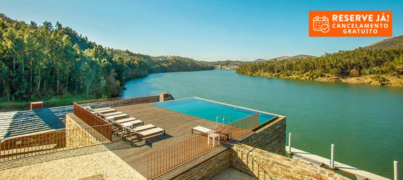 Douro41 Hotel & SPA   Estadia com Vista Douro & Spa