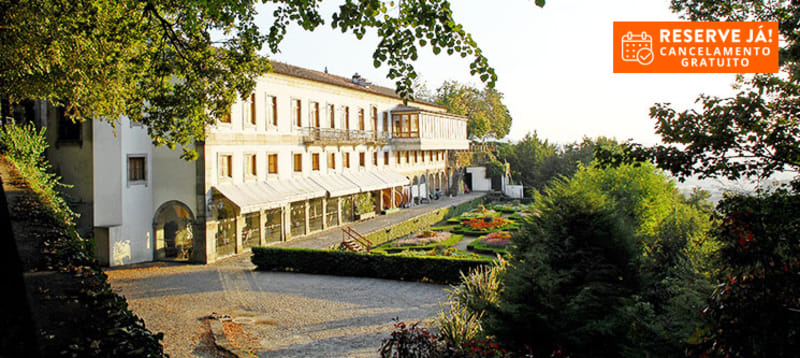 Hotel do Elevador 4* - Braga   Estadia Romântica