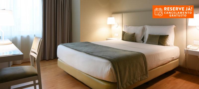 Hotel EXE Wellington 3* - Figueira da Foz | Estadia em Família Junto ao Mar