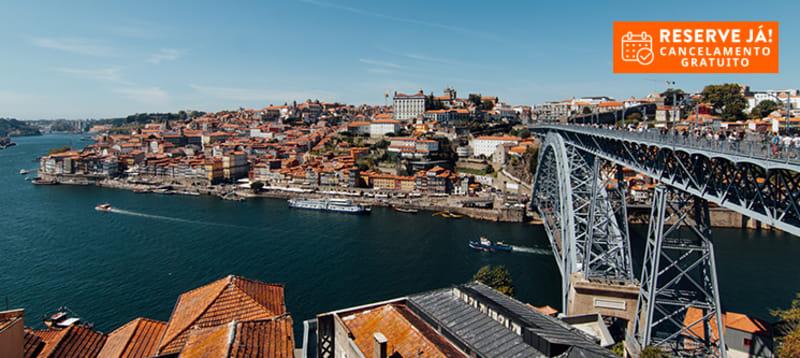 Charming House Marquês - Porto | Estadia com Opção Cruzeiro no Douro