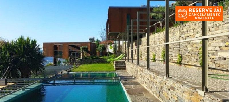 Casas de Campo Vila Marim | Férias de Verão no Douro