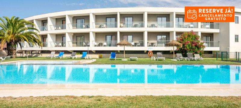 Hotel dos Zimbros - Sesimbra | Estadia com Opção Jantar ou Massagem