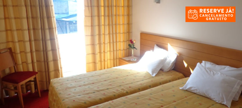Hotel Quasar - Porto | Estadia Romântica na Invicta