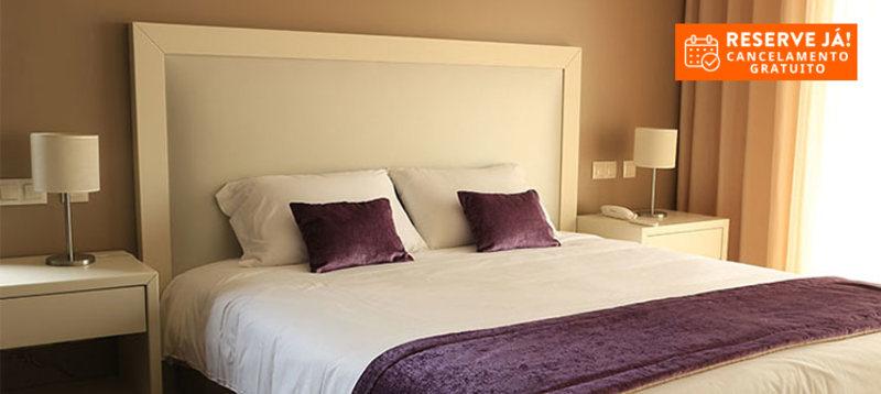 Monte Lírio Hotel & Wellness Centre 4* - Espinho | Estadia com Opção Jantar ou Massagem