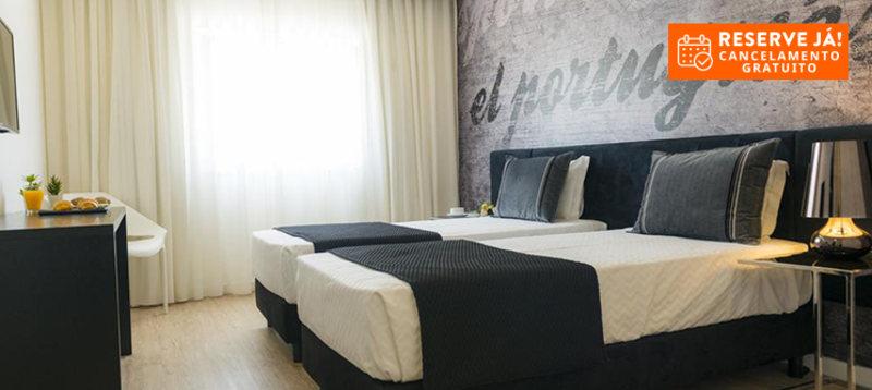 Sport Hotel A Seleção - Setúbal | Quer Dormir no Quarto das Nossas Estrelas do Futebol?
