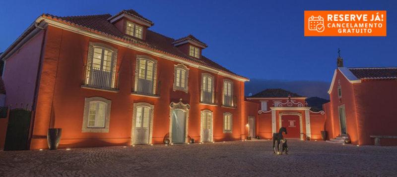 Paço do Bispo Boutique House - Sintra | Estadia Junto à Serra!