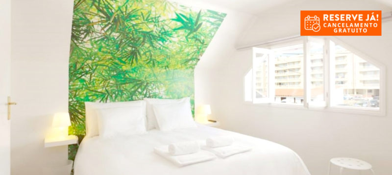 Cool & Sea Beach House - Ovar | Estadia com Jacuzzi e Sweet Welcome