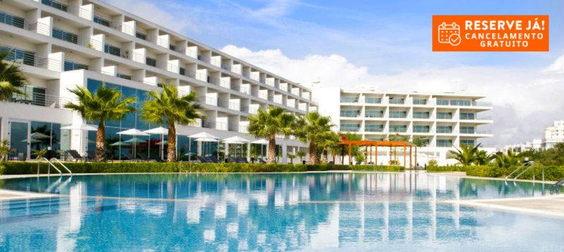 Vista Marina Apartamentos 4 * - Portimão | Estadia Fantástica em Família!