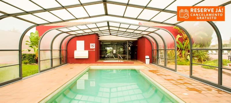 Águahotels Vale da Lapa 5* - Carvoeiro | Estadia Romântica com Opção Jantar