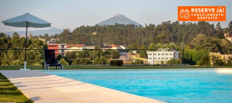 Celorico Palace Hotel & Spa | Férias com Opção Jantar e Massagem
