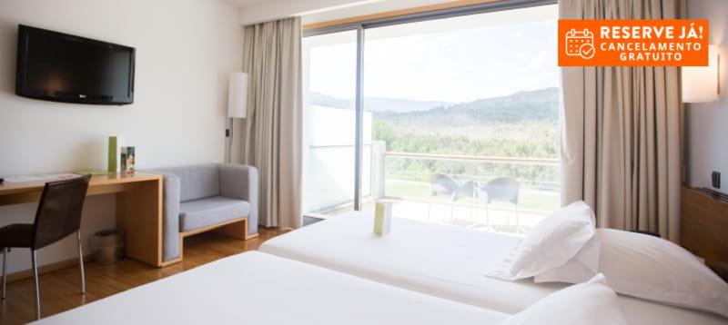 Monte Prado Hotel & Spa 4* - Gerês | Estadia Romântica com Spa e Opção Jantar