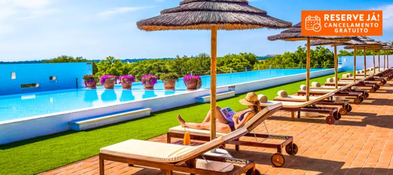 Tivoli Évora Ecoresort - Alentejo | Estadia com Opção Jantar, Massagem ou Meia-Pensão