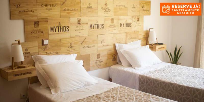 D´Vine Country House - Cartaxo | Estadia Romântica no Ribatejo