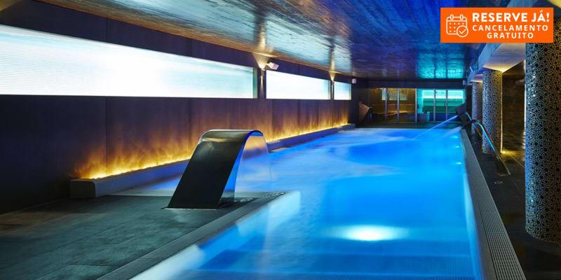 Alcazar Hotel & SPA 4* - Algarve | Estadia em Quarto Duplo/Twin com Opção Meia-Pensão
