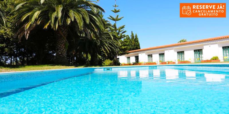 Santarém Flag Hotel | Férias de Verão em Plena Natureza