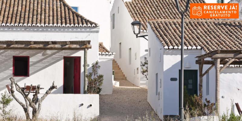 Aldeia da Pedralva - Vila do Bispo | Estadia Romântica no Algarve
