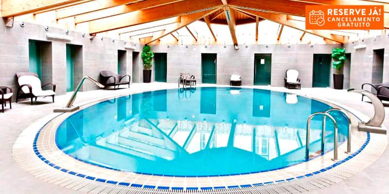 Curia Palace Hotel Spa & Golf 4*   Estadia & Spa com Opção Jantar