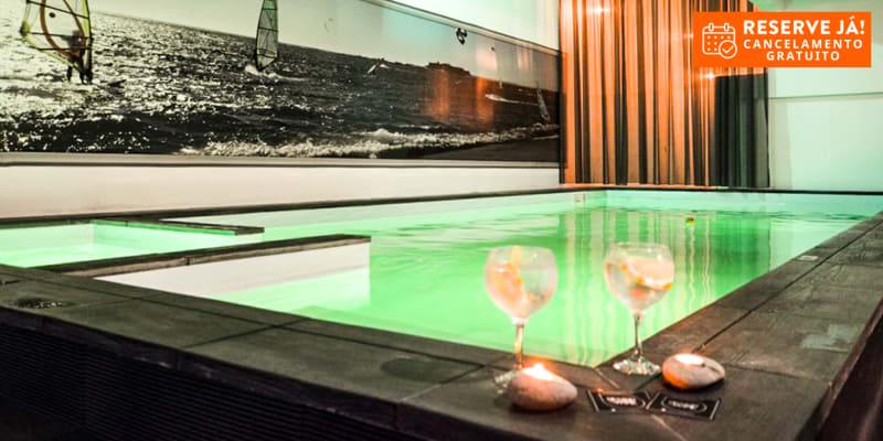 Design & Wine Hotel 4* - Caminha | Estadia & Spa em Quarto High-Tech com Opção Jantar