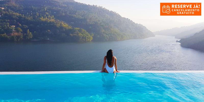 Douro Royal Valley Hotel & Spa 5* - Baião   Estadia com Spa e Opção Jantar