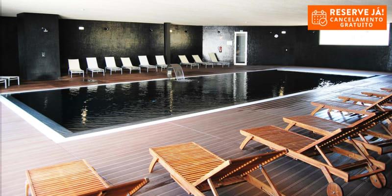 Hotel Douro Scala 5* - Vila Real | Estadia de Sonho com Spa e Opção de Massagem no Douro