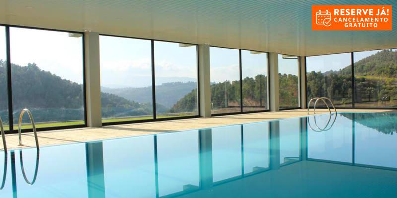 Douro Cister Hotel Resort 4* - Douro   Estadia Vista Rio com Opção Jantar