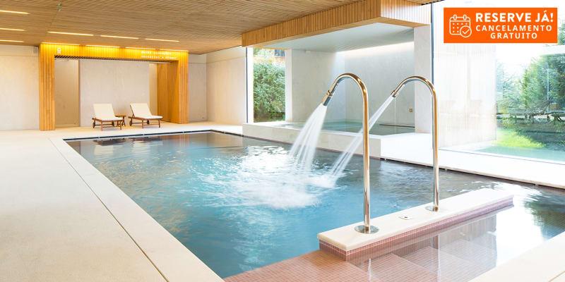 Hotel Minho 4* - Vila Nova de Cerveira | Estadia & Spa com Opção Jantar e Massagem