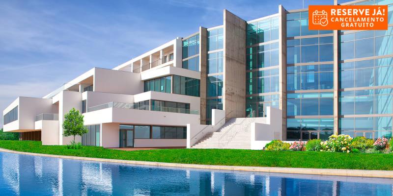 Algarve Race Hotel 5* | Férias em Família com Opção Meia-Pensão ou Pensão Completa