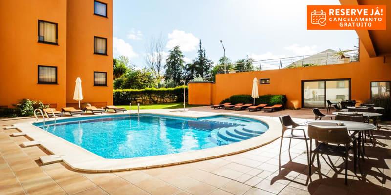 Hotel D. Luís - Elvas | Estadia em Família no Alentejo