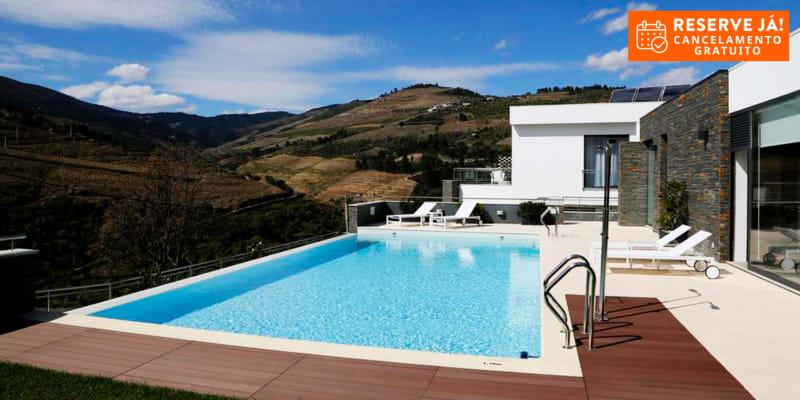 LBV House Hotel - Pinhão | Estadia Romântica Junto ao Rio Douro