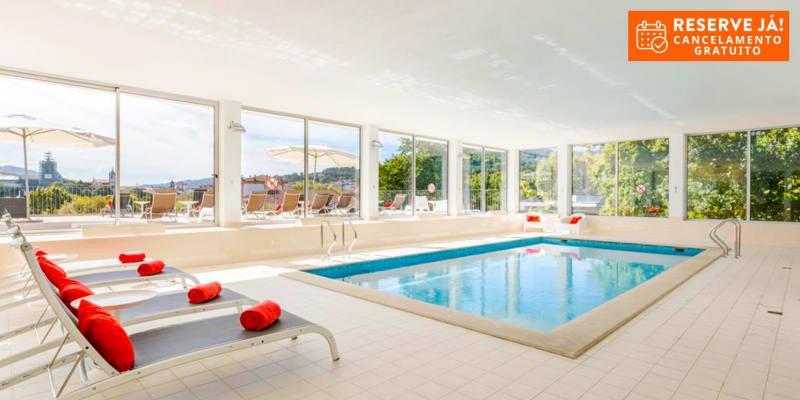 Luna Arcos Hotel Nature & Wellness 4* - Gerês | Estadia & Spa com Opção Jantar