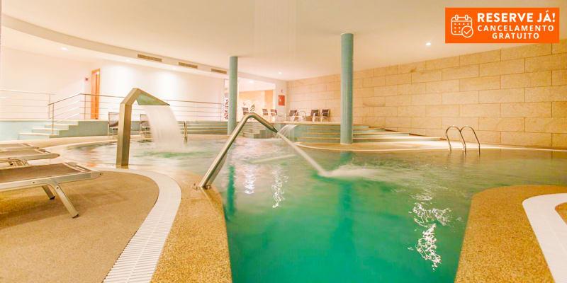 Monte Prado Hotel & Spa 4* - Gerês | Estadia & Spa com Opção Jantar