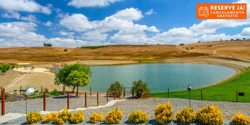 Monte Vale - Castro Verde | Estadia no Alentejo Junto à Natureza