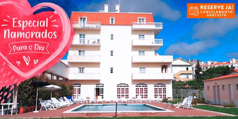 Dia dos Namorados: Caldas Internacional Hotel | Estadia com Jantar Romântico