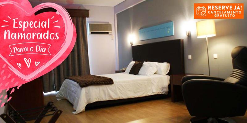 Dia dos Namorados: Hotel Onix - Viseu | Romance entre o Caramulo e a Serra da Estrela