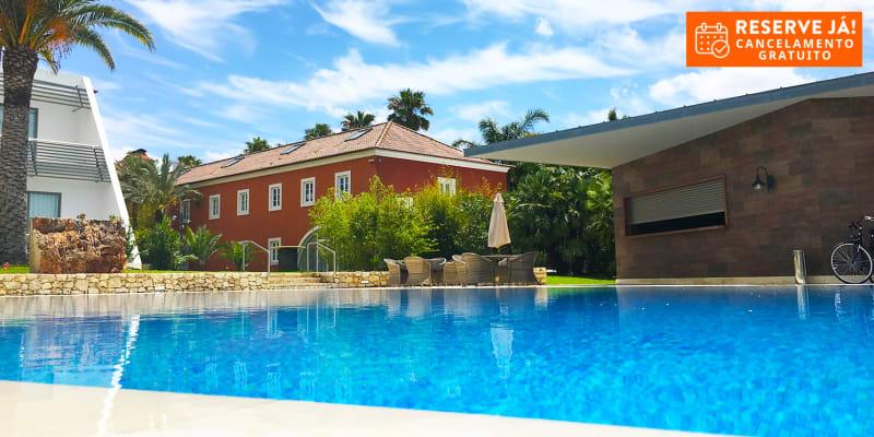 Palácio São Silvestre 4* - Coimbra | Férias em Família com Opção Meia-Pensão ou Pensão Completa