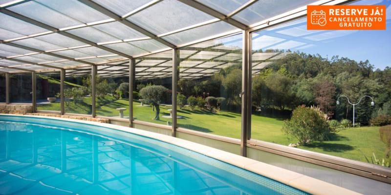 Hotel Quinta do Rio Gerês | Estadia na Natureza