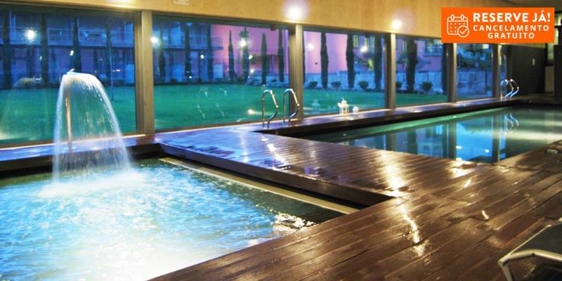 Quinta da Cruz Hotel Rural & Spa 4* - Amarante | Estadia & SPA com Opção Massagem