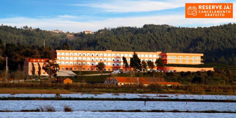 Palace Hotel & Spa 4* - Termas do Bicanho | Estadia para 2 Pessoas Junto às Termas