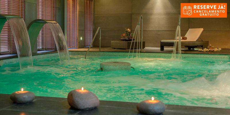 Your Hotel & Spa Alcobaça 4*   Estadia & Spa Termal