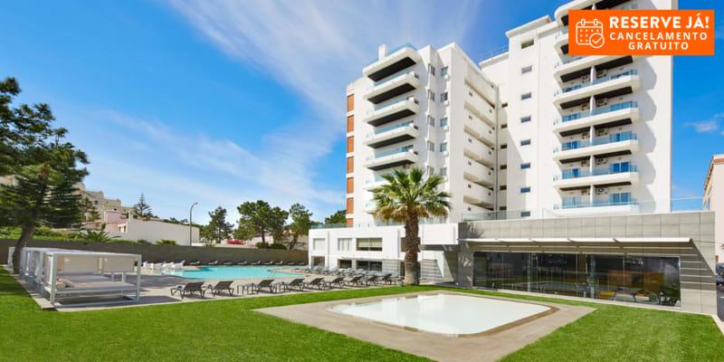 Alcazar Hotel & SPA 4* - Algarve | Verão com Opção Meia-Pensão