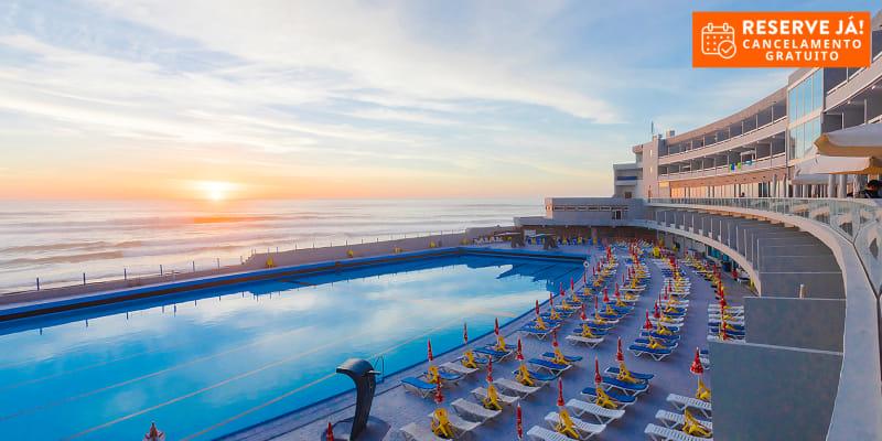 Arribas Sintra Hotel - Praia Grande | Estadia com Opção Jantar