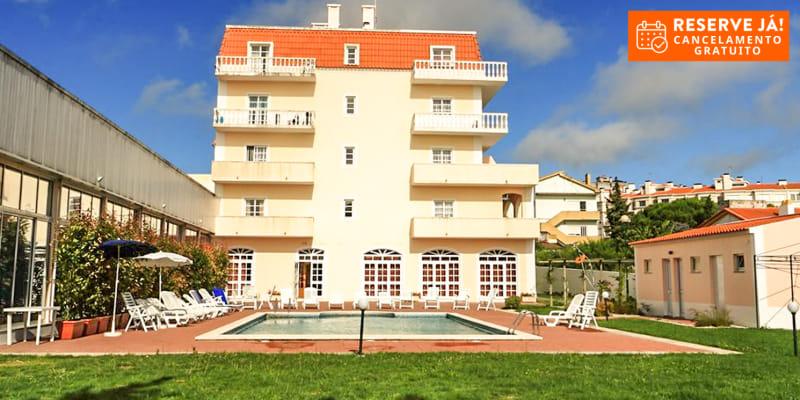 Caldas Internacional Hotel   Férias com Opção Meia-Pensão