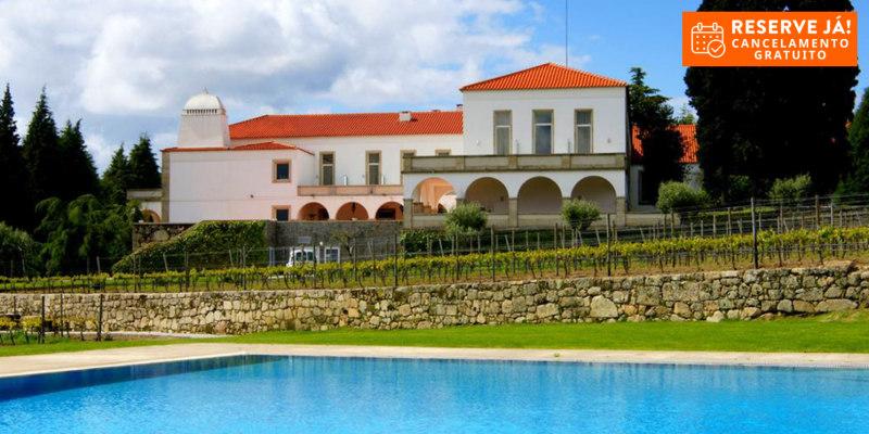 Flag Hotel Collection Convento do Desagravo 4* - Serra da Estrela | Férias em Família com Opção Meia-Pensão