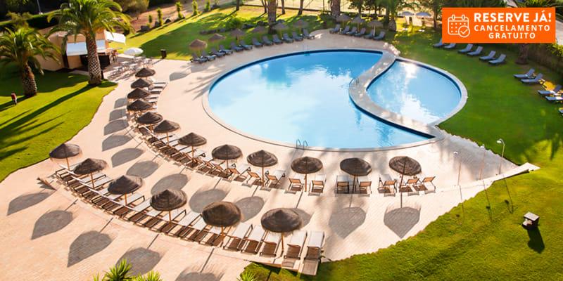 Évora Hotel | Verão em Família com Pensão Completa