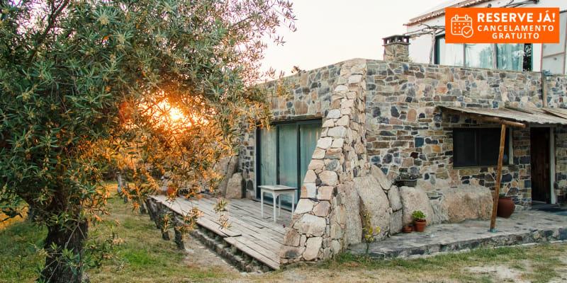 Monte das Mariolas - Castelo de Vide | Férias em Família no Alentejo