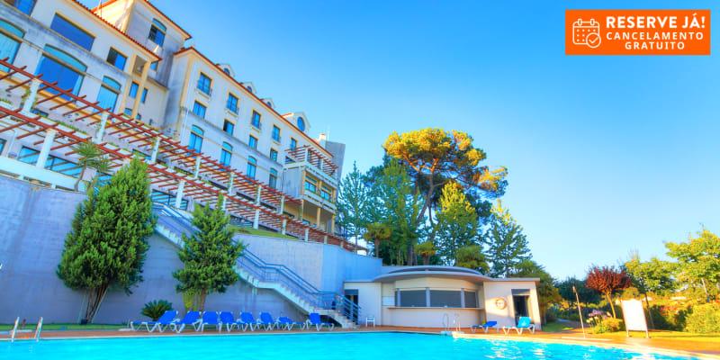 Tulip Inn Estarreja Hotel & SPA 4* - Aveiro | Férias em Família c/ Opção Meia-Pensão